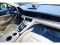Porsche Panamera 4 Carrara White Metallic photo #16