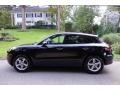 Porsche Macan  Black photo #3