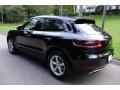 Porsche Macan  Black photo #4