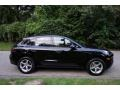 Porsche Macan  Black photo #7