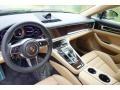 Porsche Panamera 4S Black photo #10