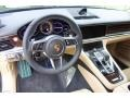 Porsche Panamera 4S Night Blue Metallic photo #20