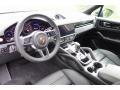 Porsche Cayenne  Biscay Blue Metallic photo #10