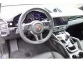 Porsche Cayenne  Biscay Blue Metallic photo #20