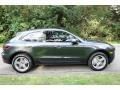 Porsche Macan S Agate Grey Metallic photo #3