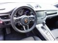 Porsche Macan S Agate Grey Metallic photo #20