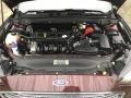 Ford Fusion SE Burgundy Velvet photo #26