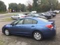 Subaru Impreza 2.0i 4-door Quartz Blue Pearl photo #6