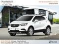 Buick Encore Preferred AWD Summit White photo #1