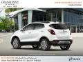 Buick Encore Preferred AWD Summit White photo #3