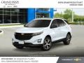 Chevrolet Equinox LT AWD Summit White photo #1