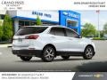 Chevrolet Equinox LT AWD Summit White photo #4