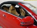 Mercedes-Benz E 400 Cabriolet Mars Red photo #13
