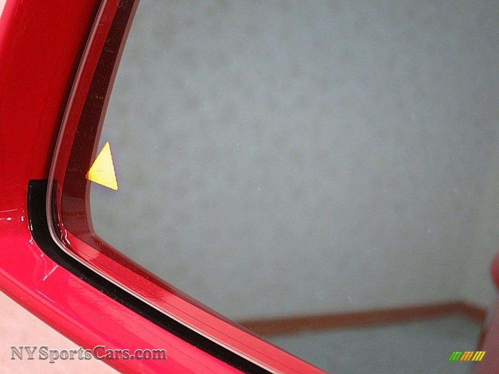 2016 E 400 Cabriolet - Mars Red / Natural Beige/Black photo #20