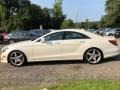 Mercedes-Benz CLS 550 4Matic Coupe Diamond White Metallic photo #6
