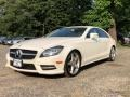 Mercedes-Benz CLS 550 4Matic Coupe Diamond White Metallic photo #7