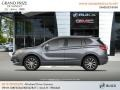 Buick Envision Essence AWD Satin Steel Gray Metallic photo #2