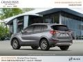 Buick Envision Essence AWD Satin Steel Gray Metallic photo #3