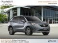Buick Envision Essence AWD Satin Steel Gray Metallic photo #4