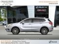 Buick Envision Essence AWD Galaxy Silver Metallic photo #2