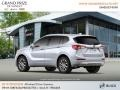 Buick Envision Essence AWD Galaxy Silver Metallic photo #3