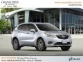 Buick Envision Essence AWD Galaxy Silver Metallic photo #4