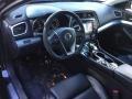 Nissan Maxima SL Super Black photo #10