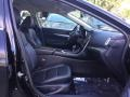 Nissan Maxima SL Super Black photo #26