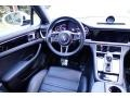 Porsche Panamera 4 Carrara White Metallic photo #13