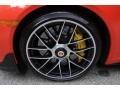Porsche 911 Turbo S Coupe Lava Orange photo #13