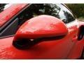Porsche 911 Turbo S Coupe Lava Orange photo #15