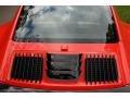 Porsche 911 Turbo S Coupe Lava Orange photo #18