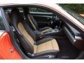 Porsche 911 Turbo S Coupe Lava Orange photo #28