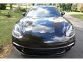 Porsche Panamera 4S Black photo #3