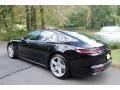 Porsche Panamera 4S Black photo #6