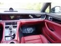 Porsche Panamera 4S Black photo #15