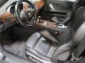 BMW M Roadster Space Gray Metallic photo #16