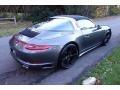 Porsche 911 Targa 4S Agate Grey Metallic photo #6