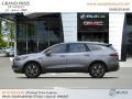 Buick Enclave Essence AWD Satin Steel Metallic photo #2