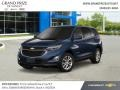 Chevrolet Equinox LT Storm Blue Metallic photo #1