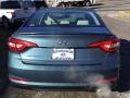 Hyundai Sonata SE Lakeside Blue photo #5