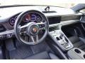 Porsche Panamera Turbo Volcano Grey Metallic photo #10