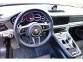Porsche Panamera Turbo Volcano Grey Metallic photo #22
