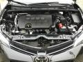 Toyota Corolla LE Black Sand Pearl photo #29