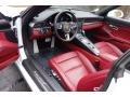 Porsche 911 Targa 4 GTS Carrara White Metallic photo #11