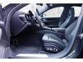 Porsche Panamera 4 Volcano Grey Metallic photo #12
