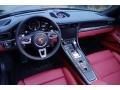 Porsche 911 Turbo Cabriolet Black photo #10