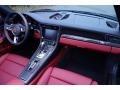 Porsche 911 Turbo Cabriolet Black photo #13