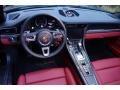 Porsche 911 Turbo Cabriolet Black photo #17