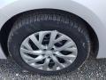 Toyota Corolla LE Falcon Gray Metallic photo #29